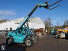 Manitou MT 523 telescopic handler