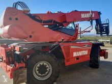 chariot télescopique Manitou MRT2150 Privilege
