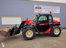 Manitou mlt 526 compact telescopic handler