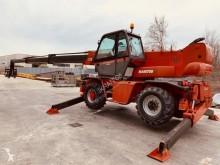 chariot élévateur de chantier Manitou MRT 2145