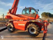 chariot élévateur de chantier Manitou MRT2540 Privilege
