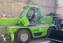 chariot élévateur de chantier Merlo 4521 ROTO RC