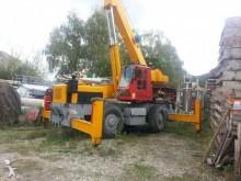 chariot élévateur de chantier Pettibone
