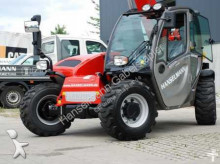 chariot télescopique Manitou MT625H Easy 49K ST3A occasion - n°2894344 - Photo 10
