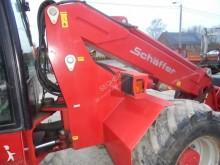 Voir les photos Chariot élévateur de chantier Schäffer 850 T