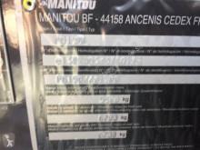 Vedere le foto Carrello elevatore telescopico Manitou MLT 940H