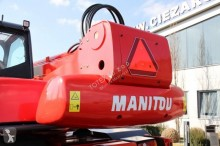 View images Manitou TELESCOPIC LOADER MANITOU MRT1635 4x4x4 16 M telescopic handler