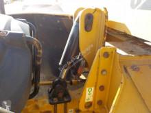 Vedeţi fotografiile Stivuitor telescopic Caterpillar TH360B