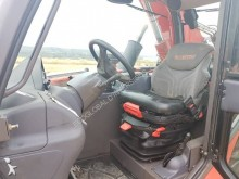 chariot télescopique occasion Manitou MLT 634 - 120 PS PERKINS - Annonce n°2135620 - Photo 14