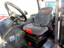 chariot télescopique Manitou MHT 860 LT LSU occasion - n°2985419 - Photo 15