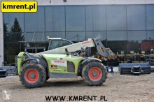 Voir les photos Chariot télescopique JCB 532-120 JCB 5335 527 531 530 536 540 541 CLAAS SCORPION 7030 MANITOU MLT 526 MLT 625 MT 932 MT1440 MT1740 TEREX GHT3512 CAT TH336 TH406