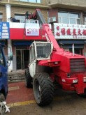 View images Manitou telescopic handler