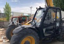 Voir les photos Chariot télescopique Caterpillar TH337C