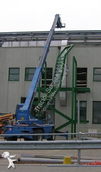 Carrello elevatore telescopico Merlo usato