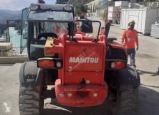 Voir les photos Chariot télescopique Manitou MLT737-130 new ag PS