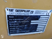 Voir les photos Chariot télescopique Caterpillar
