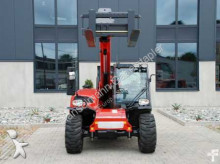 chariot télescopique Manitou MT625H Easy 49K ST3A occasion - n°2894344 - Photo 2