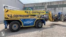 Vedere le foto Carrello elevatore telescopico Merlo 4025 MCSS