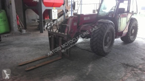 View images Manitou MLT 731 telescopic handler