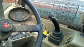 Voir les photos Chariot télescopique Massey Ferguson 9305