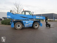 View images Manitou Rotating MRT 2150 telescopic handler