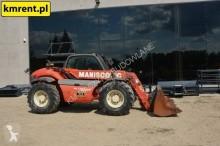 Ver las fotos Carretilla telescópica Manitou MLT 526 JCB 527 527 530 531 CATERPILLAR 336 406
