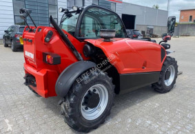 View images Manitou MT1840 2018 telescopic handler