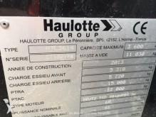Vedeţi fotografiile Stivuitor telescopic Haulotte HTL3614