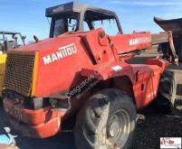 Voir les photos Chariot télescopique Manitou MLT 525