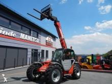 Ver las fotos Carretilla telescópica Manitou MT 932 2012 9M