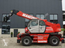 chariot télescopique Manitou MRT2150+ Privilege ST4 S2 occasion - n°2894310 - Photo 3