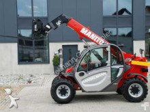 chariot télescopique Manitou MT625H Easy 49K ST3A occasion - n°2894344 - Photo 3