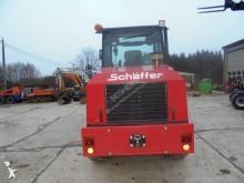 View images Schäffer 850 T telescopic handler