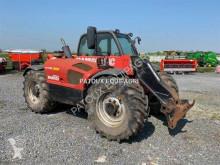 View images Manitou MLT 634 LSU telescopic handler