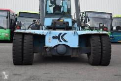 Voir les photos Chariot élévateur gros tonnage Kalmar DRF100-54S6