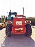 Prohlédnout fotografie Teleskopický vozík Manitou 1335 HSL