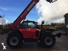 View images Manitou MT1030S NEW telescopic handler