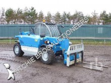 View images Genie GTH 2506 telescopic handler