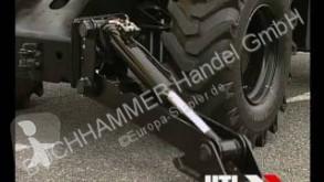 Voir les photos Chariot télescopique Haulotte HTL 4017