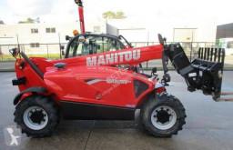 Voir les photos Chariot télescopique Manitou MLT840-145 new Ag PS