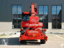 chariot télescopique Manitou MRT 2150 PRIVILEGE MRT 2150 + Plus Privilege Stage 4 occasion - n°2894305 - Photo 4