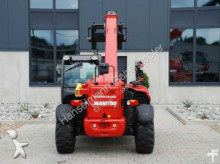 chariot télescopique Manitou MT625H Easy 49K ST3A occasion - n°2894344 - Photo 4