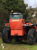 View images Manitou 1235 telescopic handler