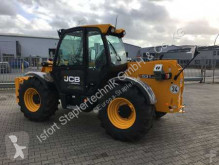 View images JCB T4 telescopic handler
