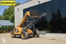 Zobaczyć zdjęcia Wózek teleskopowy Caterpillar TH406 536-60 JCB  531-70 528-70 541-70 535 530 MANITOU 741 634