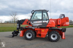 View images Manitou MRT1840 telescopic handler