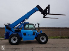 View images Manitou MHT 10120 telescopic handler