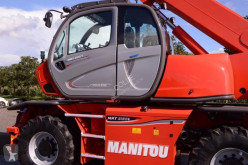 Vedeţi fotografiile Stivuitor telescopic Manitou MRT2150 plus TIER 4 - NEUES MODEL