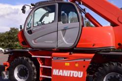 View images Manitou MRT2150 plus TIER 4 - NEUES MODEL telescopic handler