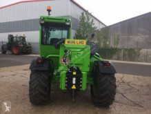 View images Merlo telescopic handler